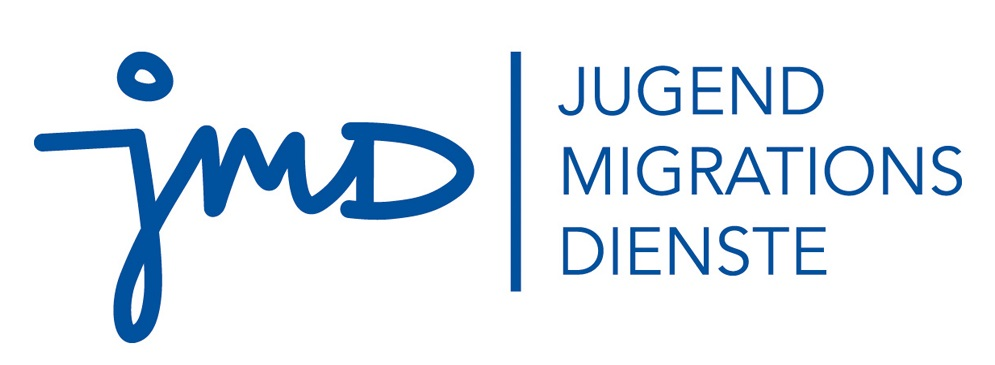Logo Jugendmigrationsdienste