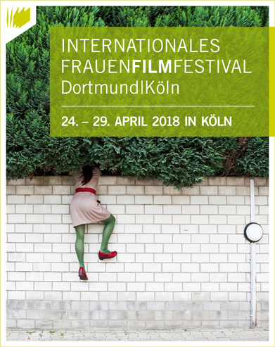 35. Internationales Frauenfilmfestival