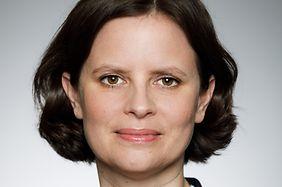 Porträtfoto von Juliane Seifert